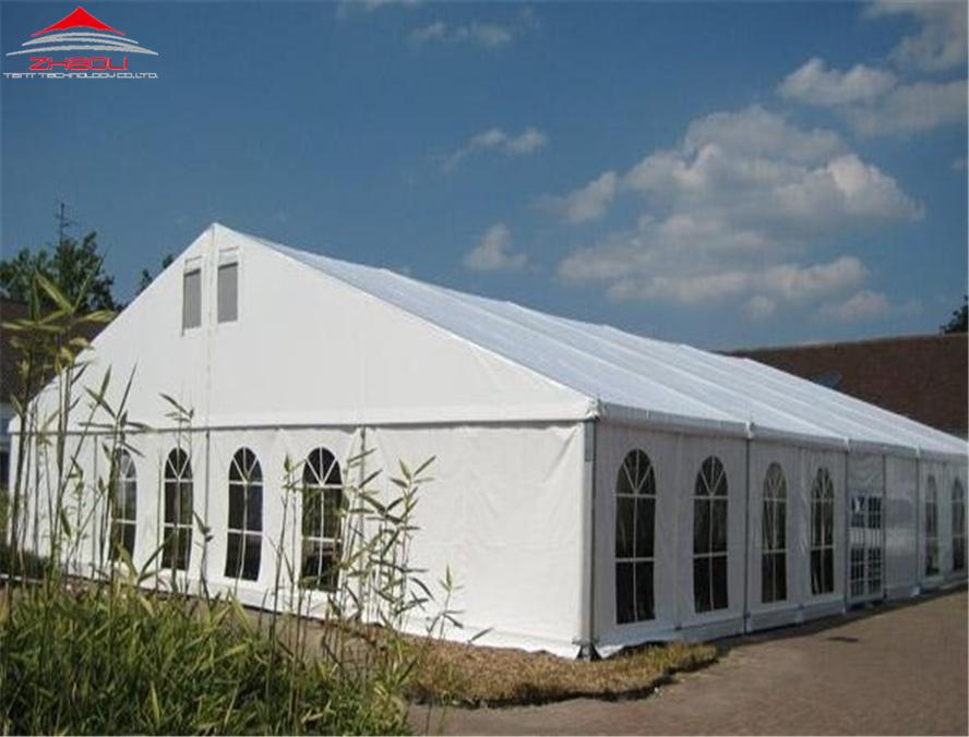 大型活动篷房